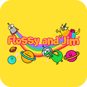 Flossy and Jim