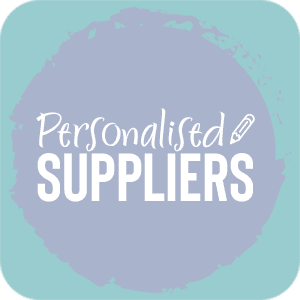 Personalised Suppliers