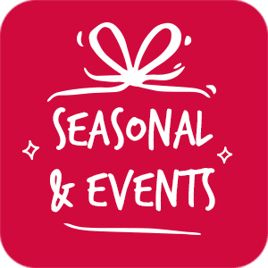 Seasonal and Events