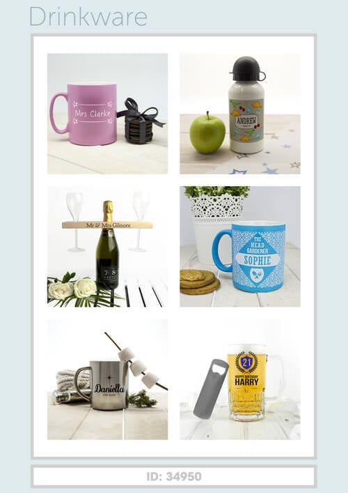 Treat Gifts - Drinkware
